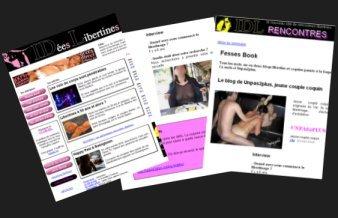 libertine website place du libertinage
